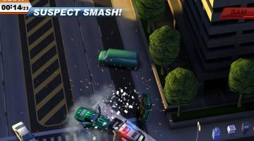 Скриншот Smash Cops