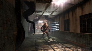 Скриншоты  игры Dark Meadow, the