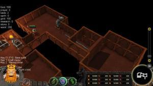 миниатюра скриншота Game of Dwarves, a