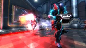 миниатюра скриншота Nexuiz (2012)