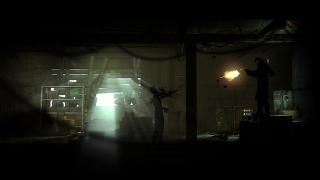 Скриншот Deadlight