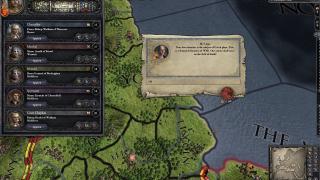 Скриншоты  игры Crusader Kings 2