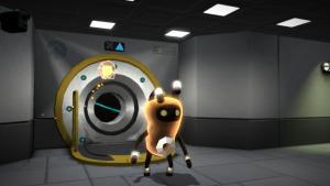 миниатюра скриншота Warp
