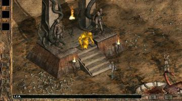 Скриншот GoldenLand