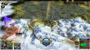 миниатюра скриншота Warlock: Master of the Arcane