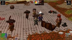миниатюра скриншота Salem