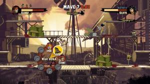 миниатюра скриншота Shank 2