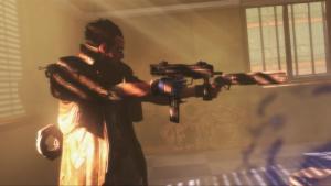 миниатюра скриншота NeverDead