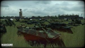 миниатюра скриншота Wargame: European Escalation