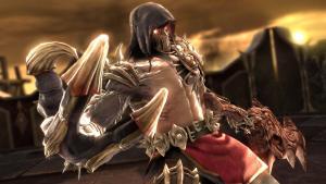 миниатюра скриншота SoulCalibur 5