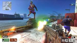 миниатюра скриншота Gotham City Impostors Free to Play