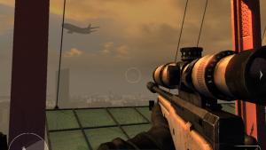 миниатюра скриншота Sniper: The Manhunter