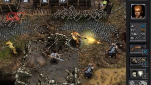 миниатюра скриншота Call of Cthulhu: The Wasted Land