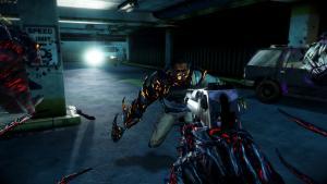 миниатюра скриншота Darkness 2, the