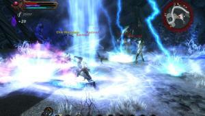 миниатюра скриншота Kingdoms of Amalur: Reckoning