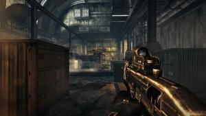 миниатюра скриншота Syndicate (2012)