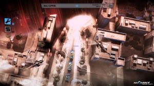 миниатюра скриншота Anomaly: Warzone Earth