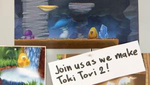 миниатюра скриншота Toki Tori 2+