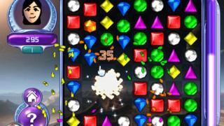 Скриншот Bejeweled 2