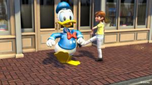 миниатюра скриншота Disneyland Adventures