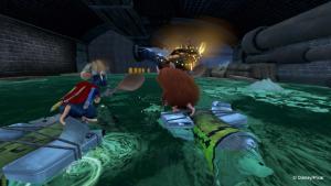 миниатюра скриншота Rush: A Disney-Pixar Adventure