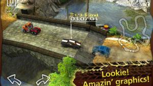 миниатюра скриншота Reckless Racing