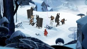 миниатюра скриншота Banner Saga, the