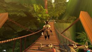 миниатюра скриншота Savage: The Battle for Newerth