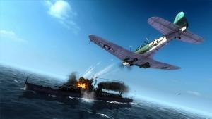 миниатюра скриншота Air Conflicts: Pacific Carriers