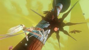 миниатюра скриншота Gravity Daze