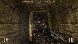 Скриншоты  игры Painkiller: Recurring Evil