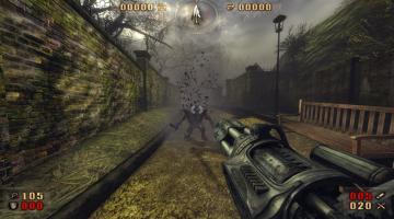 Скриншот Painkiller: Recurring Evil