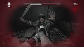 Скриншот I Am Alive