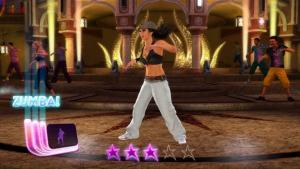миниатюра скриншота Zumba Fitness Rush