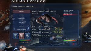 миниатюра скриншота Solar Defense