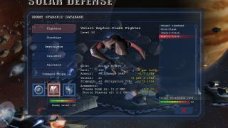 Скриншоты  игры Solar Defense