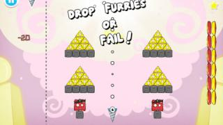 Скриншоты  игры Drop Out, the