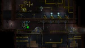 миниатюра скриншота Vessel