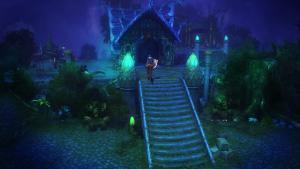 миниатюра скриншота Magic World 2