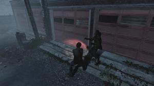 миниатюра скриншота Silent Hill: Downpour
