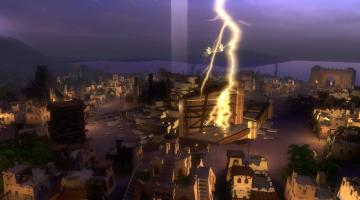 Скриншот Babel Rising
