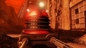 миниатюра скриншота Doctor Who: The Eternity Clock