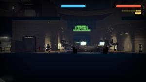 миниатюра скриншота The Showdown Effect