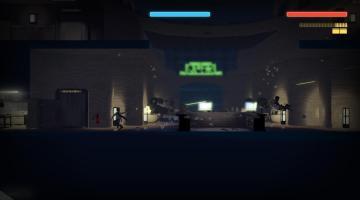 Скриншот The Showdown Effect