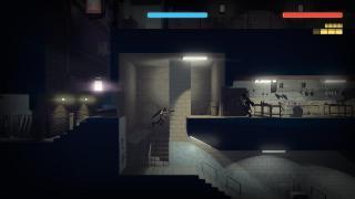 Скриншоты  игры Showdown Effect, the