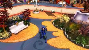 миниатюра скриншота Dungeonland