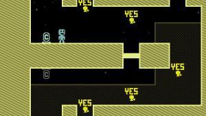 миниатюра скриншота VVVVVV