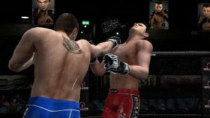 миниатюра скриншота Bellator: MMA Onslaught