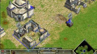 Скриншот Age of Mythology