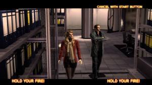 миниатюра скриншота House of the Dead 4, the